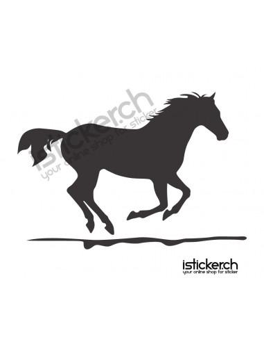 Pferde Pferd 20