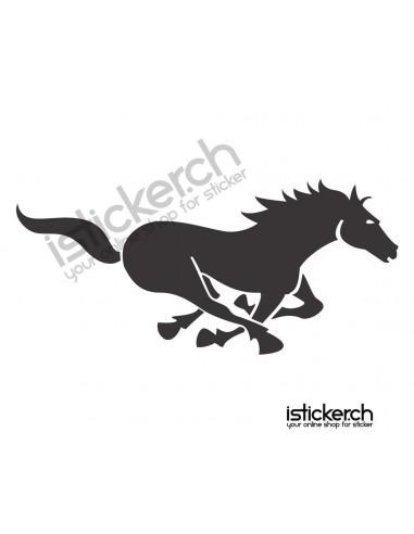 Pferde Pferd 27