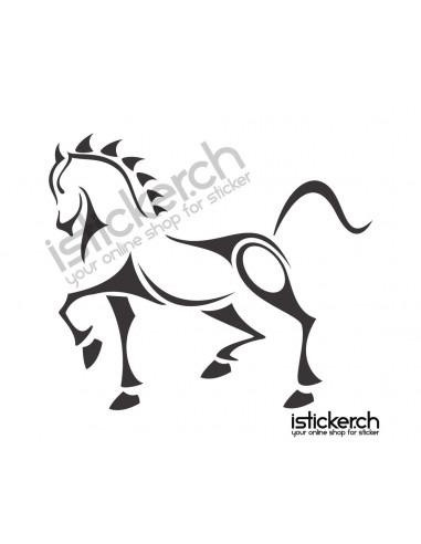 Pferde Pferd 32