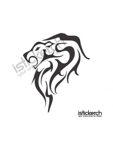 Raubkatzen Löwe 1