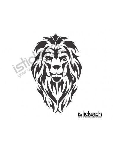 Raubkatzen Löwe 5