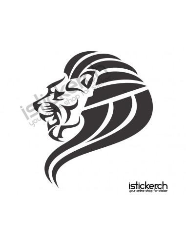 Raubkatzen Löwe 8