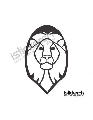 Raubkatzen Löwe 10