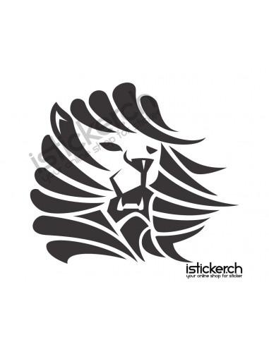 Raubkatzen Löwe 12