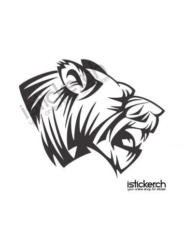 Raubkatzen Tiger 5
