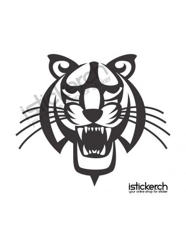 Raubkatzen Tiger 6