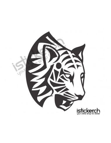 Raubkatzen Tiger 7