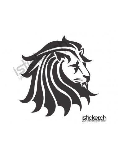 Raubkatzen Löwe 13