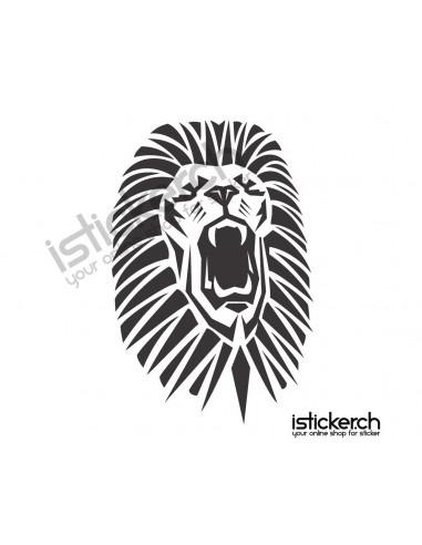 Raubkatzen Löwe 15