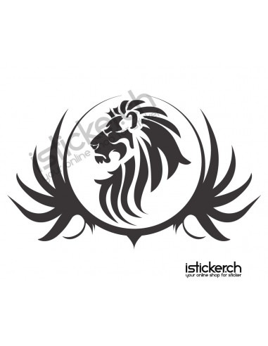 Raubkatzen Löwe 18