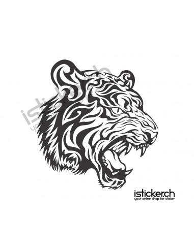 Tiger 10