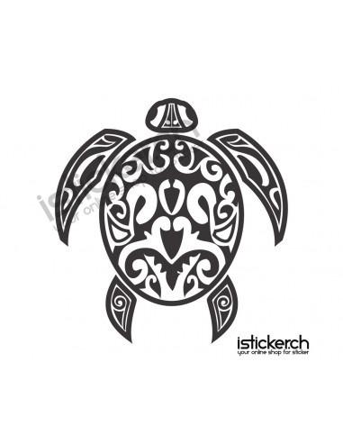 Schildkröte Schildkröte 4