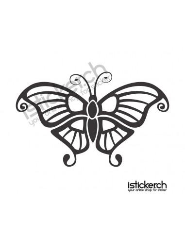 Schmetterlinge Schmetterling 3