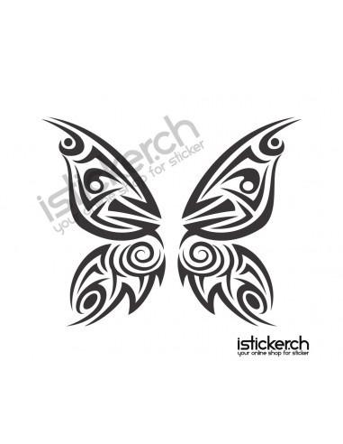 Schmetterlinge Schmetterling 4