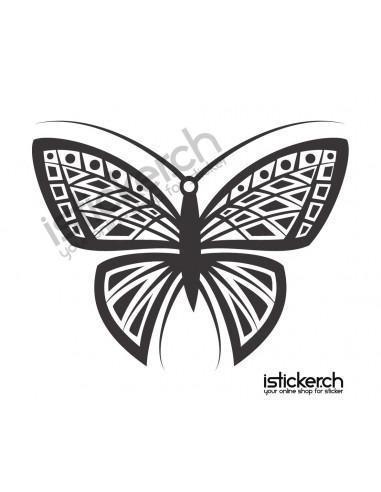 Schmetterling 6
