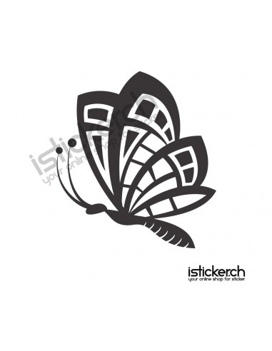 Schmetterlinge Schmetterling 7
