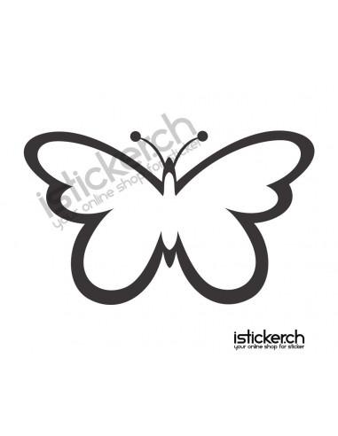 Schmetterling 8