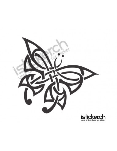 Schmetterling 17