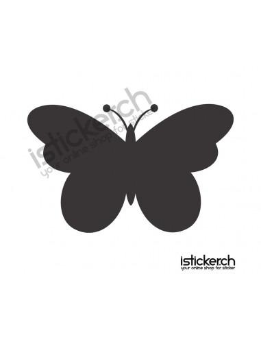 Schmetterlinge Schmetterling 20