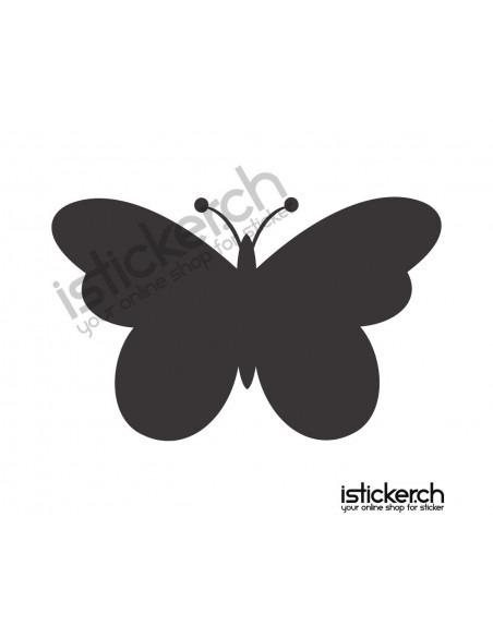 Schmetterling 20