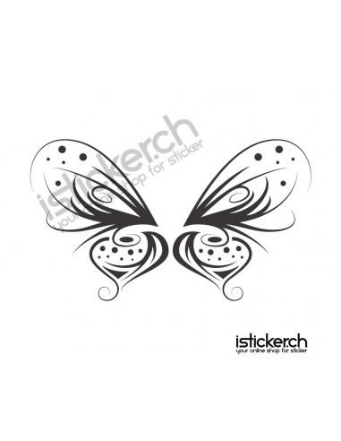 Schmetterling 25