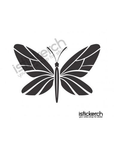 Schmetterling 26