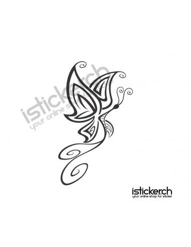 Schmetterling 27