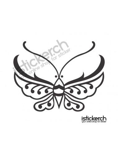 Schmetterling 31