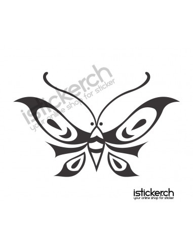 Schmetterling 33
