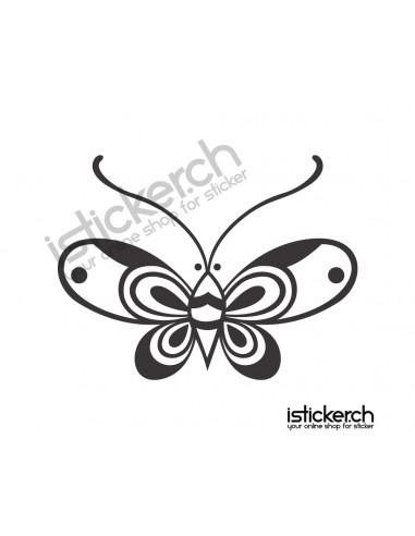 Schmetterling 34