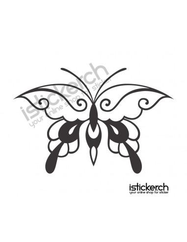 Schmetterlinge Schmetterling 36