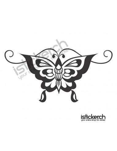 Schmetterlinge Schmetterling 37