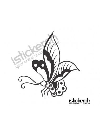 Schmetterlinge Schmetterling 40