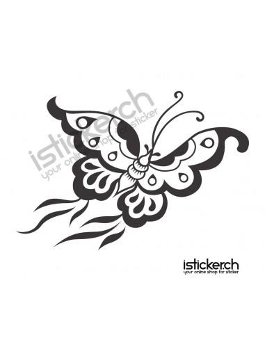 Schmetterlinge Schmetterling 44