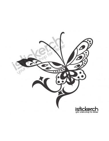 Schmetterlinge Schmetterling 45