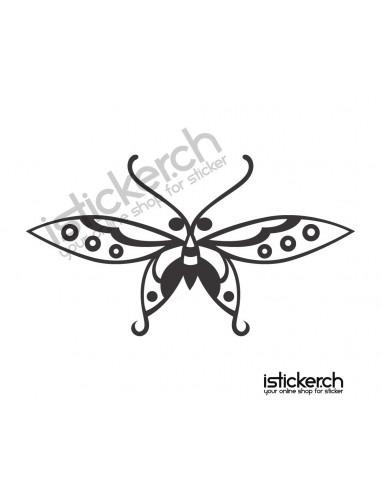 Schmetterling 46
