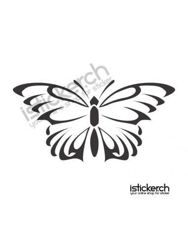 Schmetterlinge Schmetterling 48