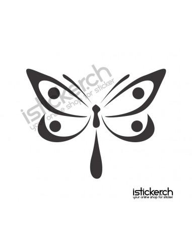 Schmetterlinge Schmetterling 49