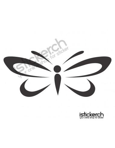 Schmetterlinge Schmetterling 50