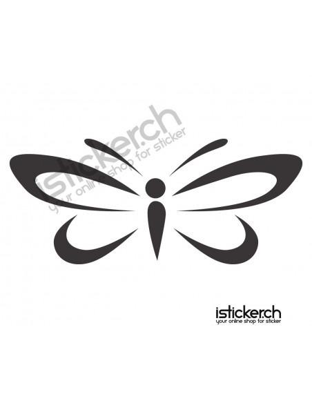 Schmetterling 50
