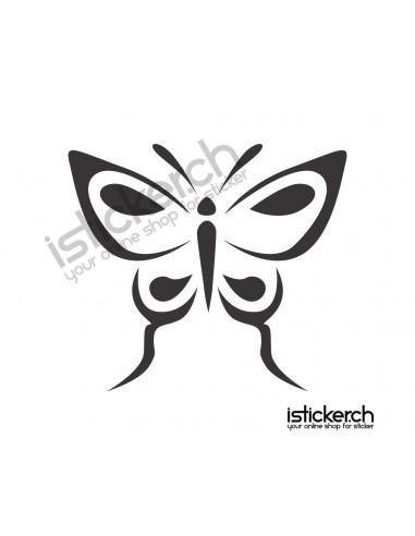 Schmetterling 51