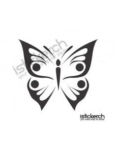 Schmetterling 52