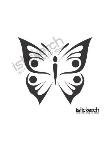 Schmetterlinge Schmetterling 52
