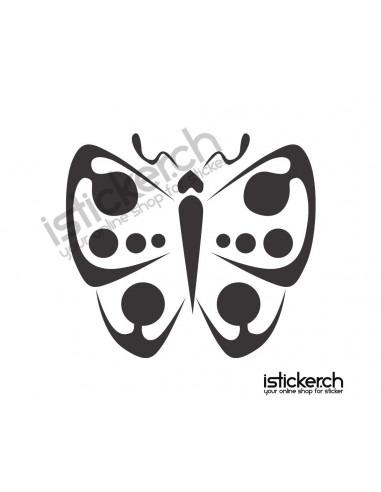 Schmetterling 55