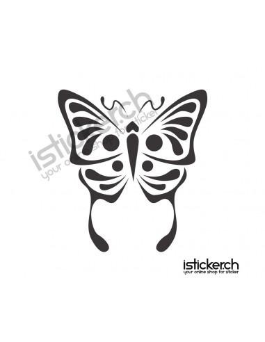 Schmetterlinge Schmetterling 56