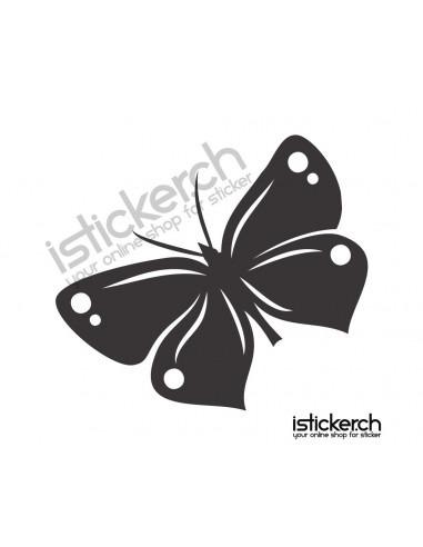 Schmetterling 57