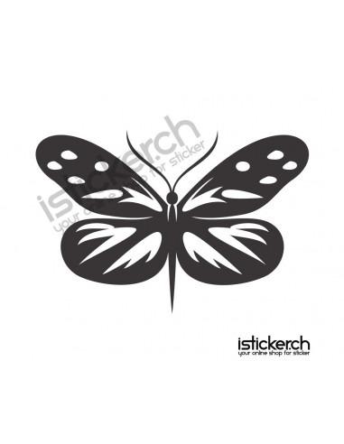 Schmetterling 58