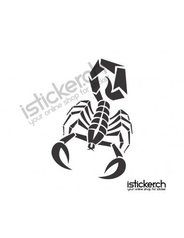 Skorpione Skorpion 5