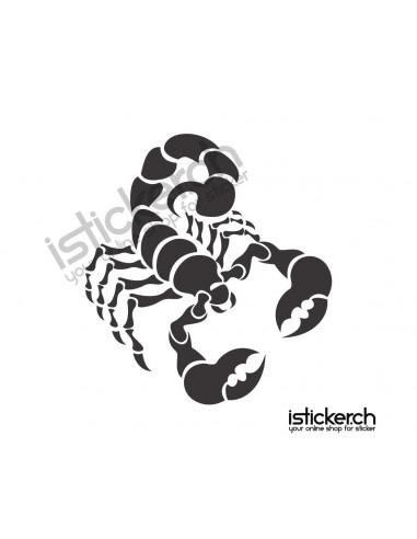 Skorpion 6