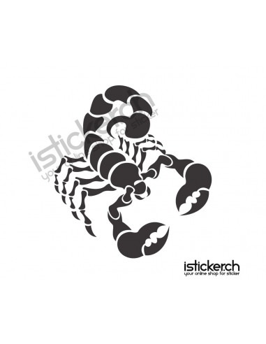 Skorpione Skorpion 6